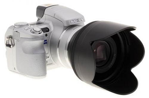 Appareil photo Sony Cyber-shot DSC-H9