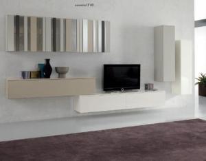 Meuble télévision très moderne26