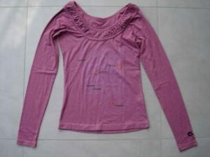 Pull Oxbow Taille 1