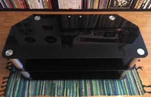 Joli meuble TV en très bon état