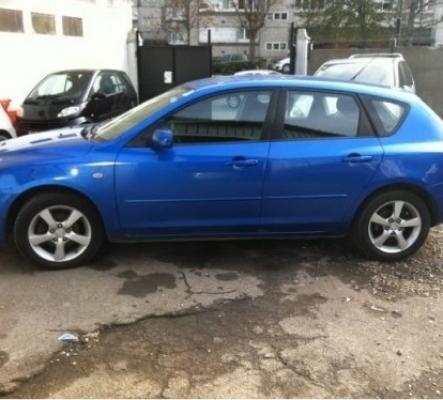 Mazda 3 Diesel en bon état