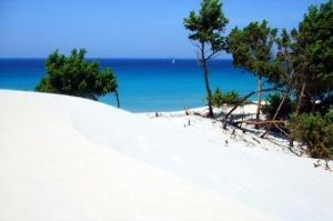 Maison 6-9  places côte sud Sardaigne