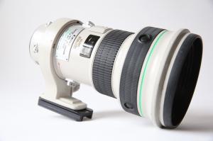 Canon EF 400mm f4 DO IS USM 12Monate Gewährleistung