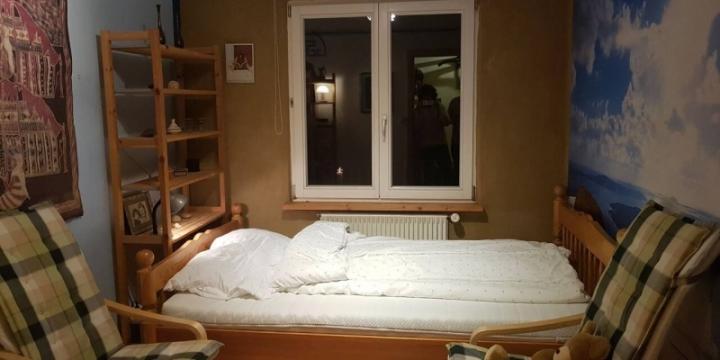 Petite chambre dans cohabitation!