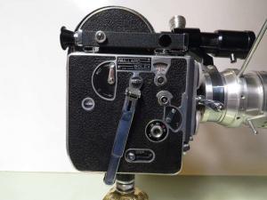 Caméra Paillard-Bolex H