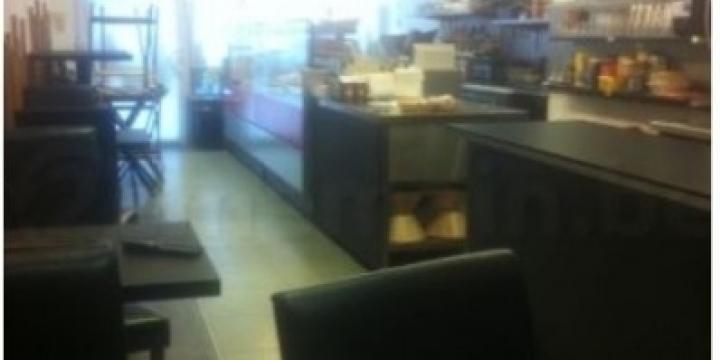 Cherche à Louer Tea-Room café