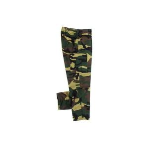 Pantalon BDU US M65 woodland