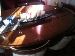 A vendre 1 Table