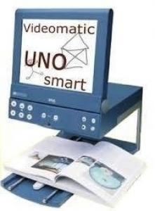 VIDEOMATIC SMART UNO