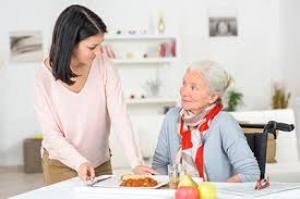 Aides aux personnes âgées, enfant et ménage