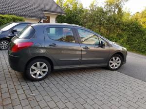 Peugeot 308 308 1.6-90 D 2010