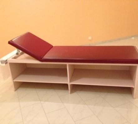 Table de massage d'occasion
