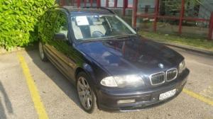 BMW 330 d Touring