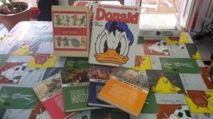Livres pour enfant Walt Disney