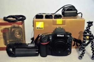 Nikon d800 pro reflex numerique
