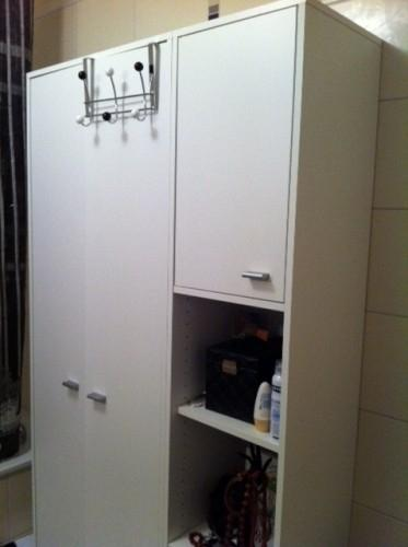 Meuble salle de bain for I meuble martigny
