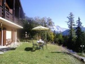 Location chalet (8-9pers) Champex-Lac