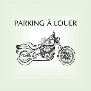 À Louer, Place de parc couverte, 1024 Ecublens VD, Réf 0264.680805
