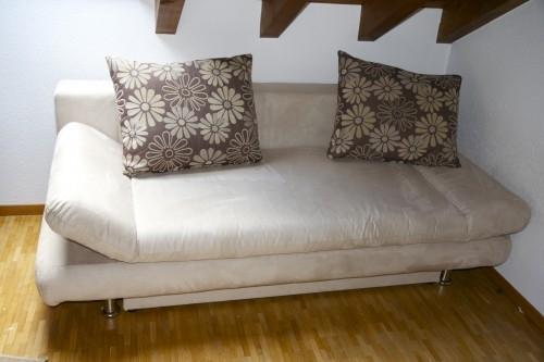 Agreable Canapé Lit Conforama Beige Neuf à Vendre