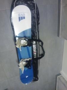 A vendre Snowboard 1.60-1.65