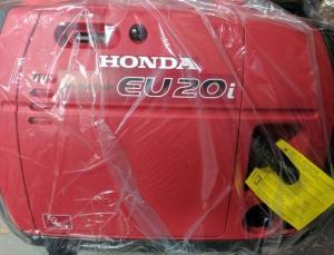 Générateur Valise Honda eu20i Portable