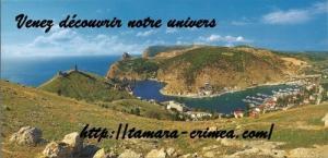 randonnée découverte de la Crimée