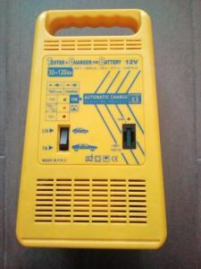 Chargeur de batterie automatique 12 volts