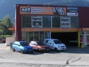 Location voiture dès Sfr. 40.00/jour
