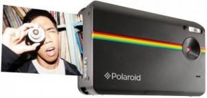 Polaroid neuf Z2300 + Polaroid feuilles