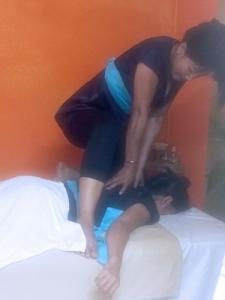 Massage Thaïlandais au centre de Berne