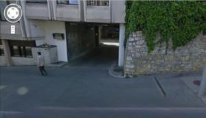 Place de parc garage centre-ville