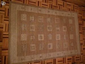 tapis en laine de qualité