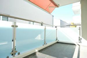 Splendide 3,5 p / 2 chambres / 1 SDB / Grand balcon