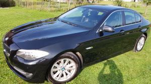 BMW 528i Steptronic, expertisée.  Prix: CHF 13'600.-