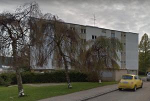 LA CHAUX-DE-FOND - Immeuble à vendre à rendement interessant