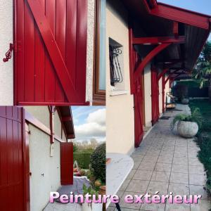 Peintre en bâtiment a votre service '