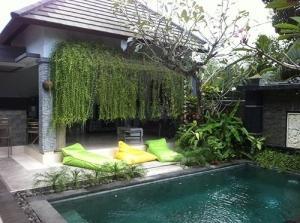 Villa de charme a Bali