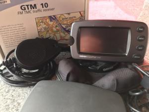 GPS Garmin StreetPilot 2720