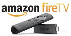 Clé Fire TV Amazon avec abonnement IPTV inclus