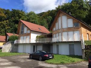 BLONAY - Villa individuelle à louer