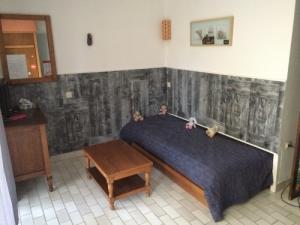 Appartement à louer au Cap D