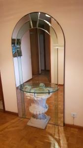 Miroir/meuble d'entrée