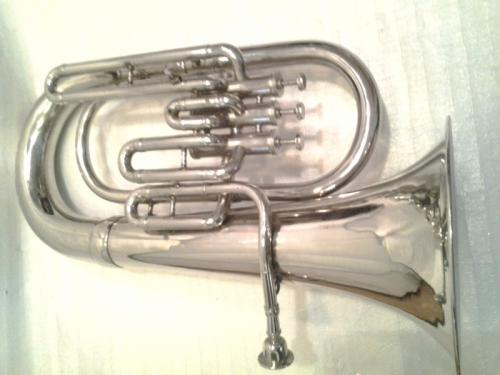 saxhorn alto mib en état impeccable
