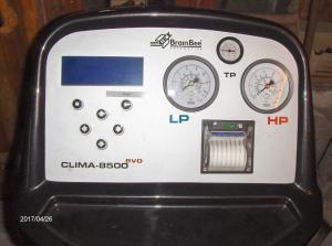 Service climatisation automobiles
