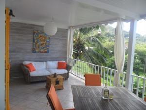 Prenez le Soleil ! en Martinique