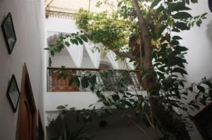 Beau Riad au Maroc