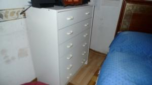 Commode pour divers usage