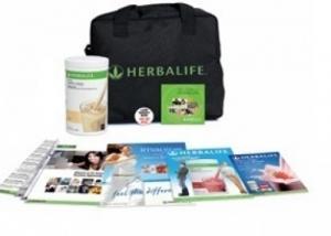 Compléments de revenus avec Herbalife