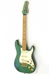 Fender Strat Lake Placid Blue 1980 U.S.A