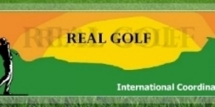 Stage de Golf en Tunisie
